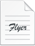 Presentation Recorder Hydra Flyer